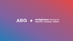 ARQ Group and Enlighten Designs Trans-tasman partnership